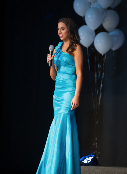Miss Luzerne County Outstanding Teen 2014