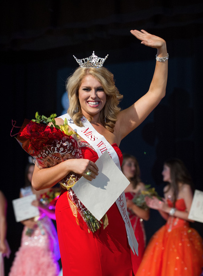 Miss Wilkes-Barre/Scranton - Bryn Harvey