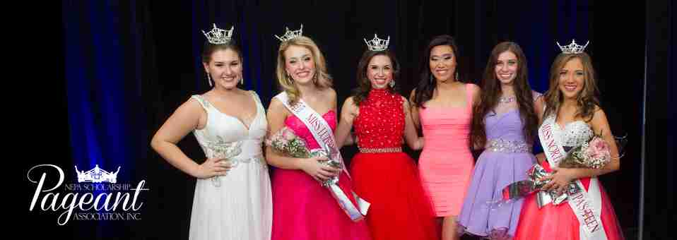 The NEPA Scholarship Pageant Association, Inc.