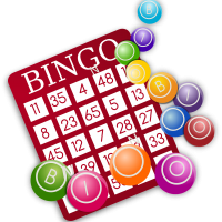 NEPA Pageant Designer Purse Bingo