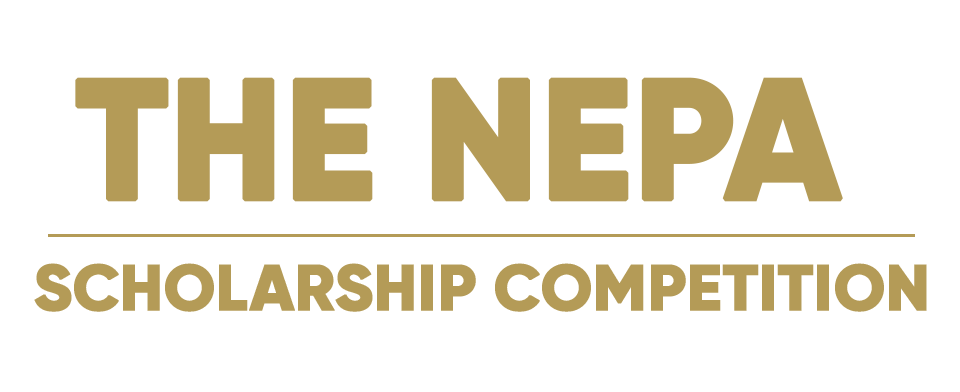The NEPA Scholarship Competition